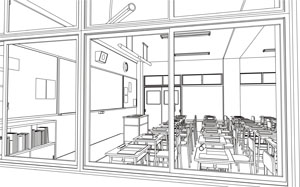 ClassroomA3_100