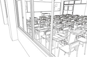 ClassroomA3_103