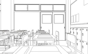ClassroomA3_107