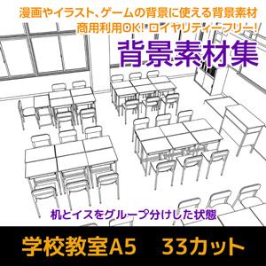 ClassroomA5_SET